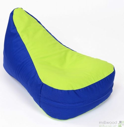 My First Bean Bag - Lime Seat