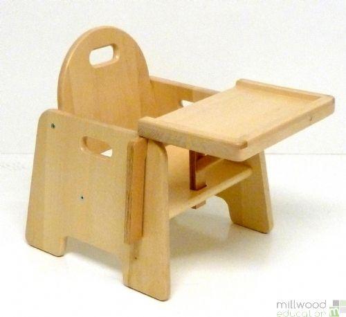 Infant Feeding Chair 14cm