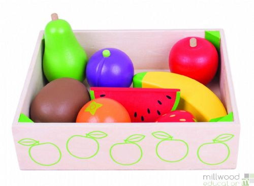 Food Boxes Fruit
