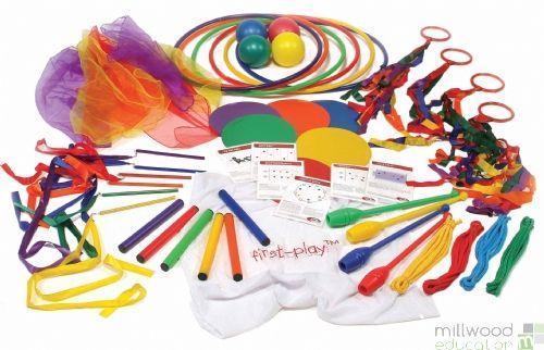 Creative Movement Kit