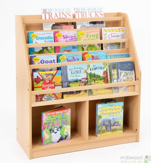 RS Book Display Unit
