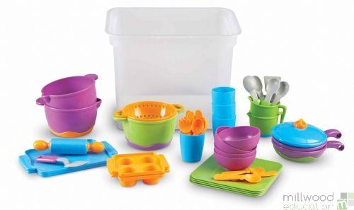 Classroom Kitchen Set