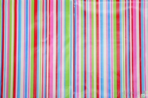 Crafty Mats Tutti Frutti Stripe