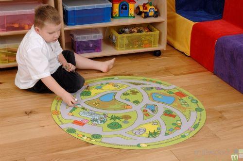 Animal Sanctuary Playmat