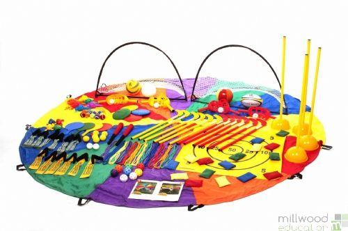 Summer School Play Pack