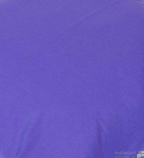 Snuggly Den Covers - Purple Cotton
