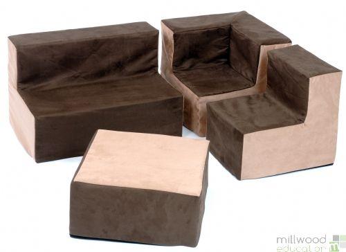 Standard Sofa Natural