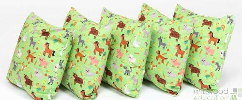 Cushions - Farm