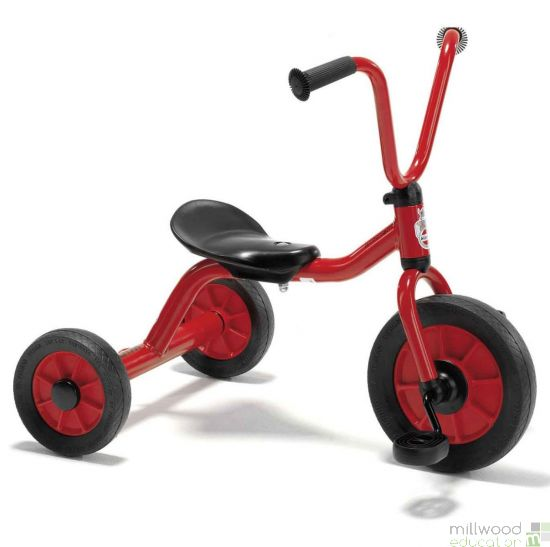 Low Tricycle