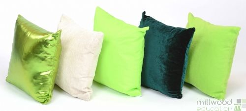 Cushions Apple