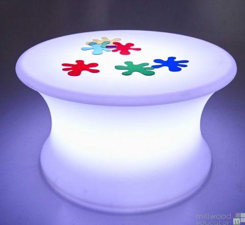 Sensory Mood Light Table