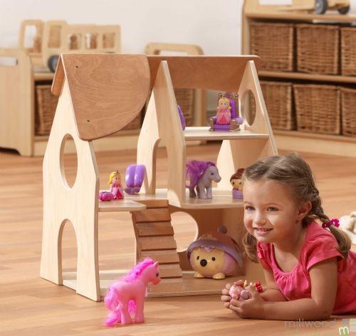 Fairy House Playset