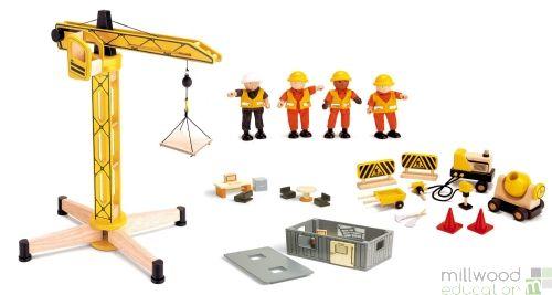 Construction Set 1