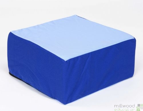 Toddler Table Blue/Blue
