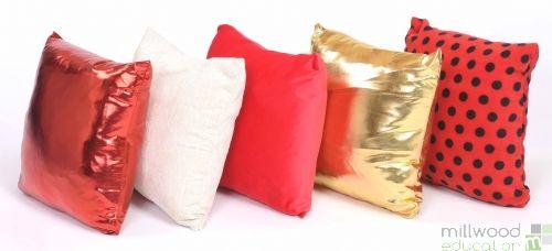 Cushions Cherry