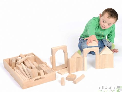Jumbo Blocks (Set of 52)