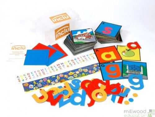 Literacy Discovery Set