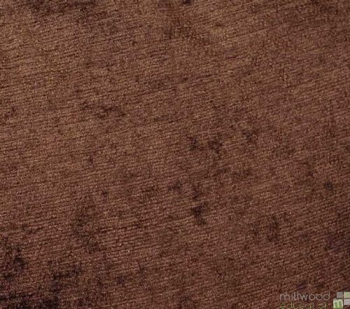 Loose Cover Chair - Chocolate Chenille