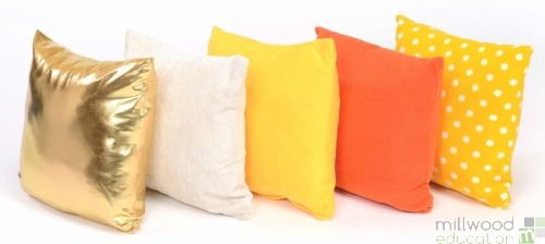 Cushions Lemon