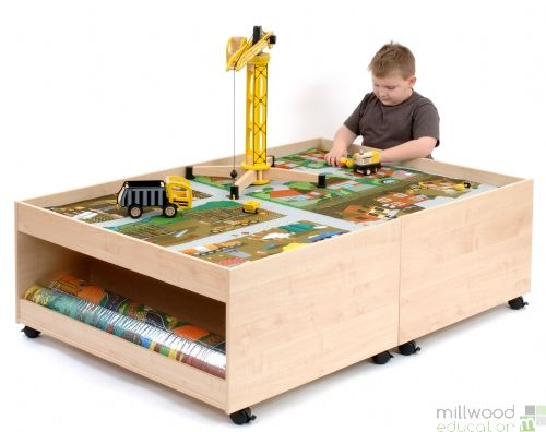 Farnley Playtable