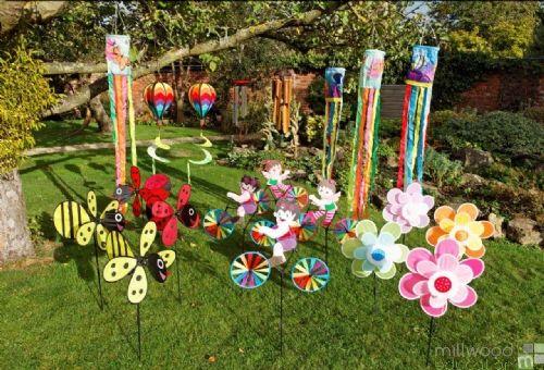 Windy playground sensory set