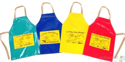 Little Gardener Aprons