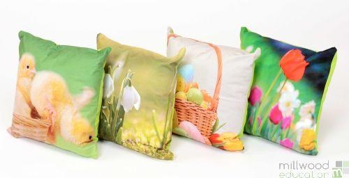 Cushions Spring