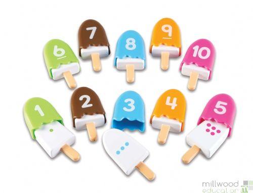 Number Pops
